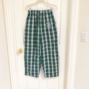Other - Reebok NFL TEAM Apparel Packer Pajama bottoms